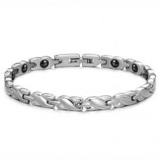 Fashion Titanium Steel Bracelet Bangle Jewelry