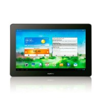 HUAWEI MediaPad 10 FHD Tablet PC 10.1 Inch Quad Core Android 4.0 1GB RAM 8GB Bluetooth GPS Dual Camera Silver