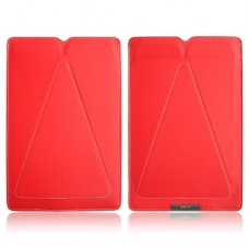 7 Inch PU Leather Protective Bag for Tablet PC