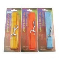LED Flashing Pet Leash Rope Belt