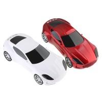 BM-S8 Portable Mini Car Figure Speaker with MP3/ Mobile Phone/ PC