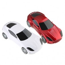 BM-S8 Portable Mini Car Figure Speaker with MP3/ Mobile Phone/ PC