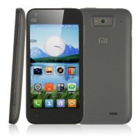 Xiaomi MI 1S Smart Phone Android 4.0 MSM8260 1.7GHz Dual Core 3G GPS 4.0 Inch 8.0MP Camera