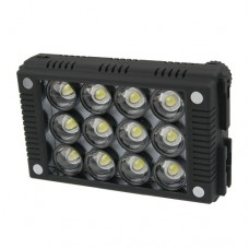 10W Pro 12 LED Camera Video Lights 5600K