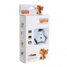 HD 720P Multifunctional Mini Digital Pet's Eye View Pet Camcorder