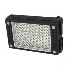 7W Pro 96 LED Camera Video Lights 5600K