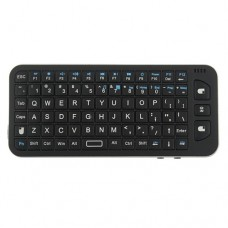 2.4G Wireless Air Mouse Remote Control Game Pad  6+1