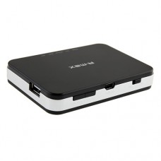 Portable 150Mbps WIFI Wireless Router External 3G