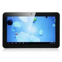 Ampe A96 Elite Version 9 Inch Tablet PC Android 4.0 8GB Dual Camera Black