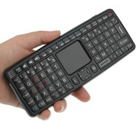 Mini 178 Intelligent Wireless Audio Handheld Keyboard