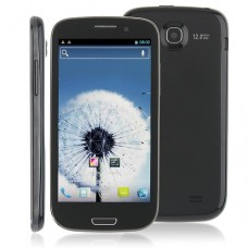 Star B92M Smart Phone 720P 4.7 Inch Screen Android 4.0 MTK6577 Dual Core 3G GPS 12.0MP Camera