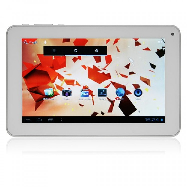 ViPad V7S Tablet PC IPS HD Screen 7 Inch Android 4 0 1GB RAM 8GB