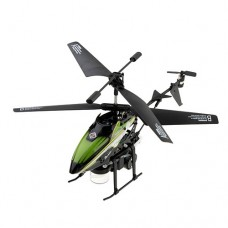 3.5CH R/C Bubble Built-in Electronic Gyro Helicopter