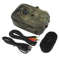 2.0C Series Infra-red Hunting Camera CMOS Sensor Digital Video Camera LCD Screen