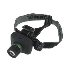 Camping Night Outdoor High Power Zoom 3 Mode LED HeadLight Headlamp