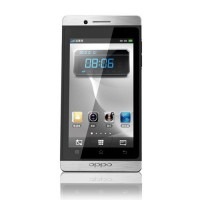 OPPO Finder 3 (X905) Smart Phone Android 2.3 MSM8260 Dual Core 1.5GHz 4 Inch IPS Retina Screen Silver