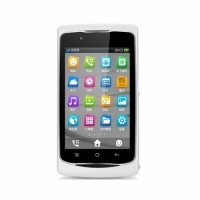 OPPO R805 Smart Phone Android 2.3 MTK6575 GPS 3.5 Inch White