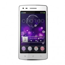 OPPO U701 Smart Phone Android 2.3 MTK6575 GPS 4.0 Inch White