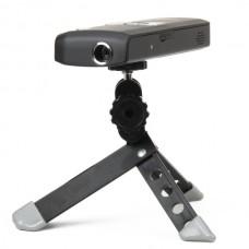 LEDEX MP02 Mini Multimedia Projector (2GB) - Black