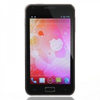 "N8000  5.0"" Capacitive Touch Screen MTK6575 + Android 4.0 WCDMA Smartphone w/Dual-SIM + Bluetooth + Dual Camera + GPS + Analog TV)"