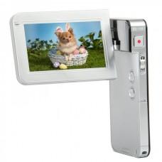 "HD-20WF 3.0"" Screen Max Interpolation 16MP Digital Camcorder W/ WIFI function - Black"