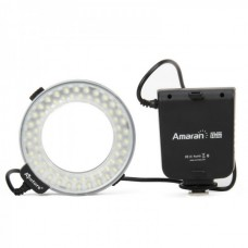 Genuine Aputure  AHL-N60 Macro Ring Flash Light For DSLR Camera
