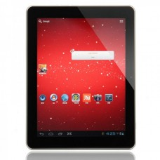 "ACHO C908 9.7"" IPS Dual-core Android 4.0 5-Point Capacitive Touch Screen 8GB Tablet PC - Wine red"