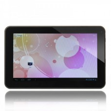 """M901 9"""" Android 4.0 5-Point Capacitive Touch Screen 8GB Tablet PC - White"""