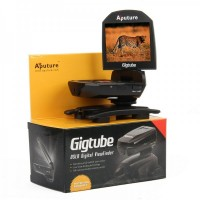 Genuine Aputure GT1C Wired Remote View Finder For Digital Cameras