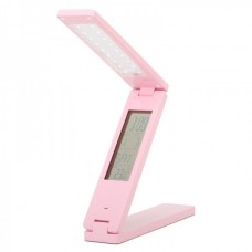Folding LED Eye-protection Table Lamp 811C (Pink)