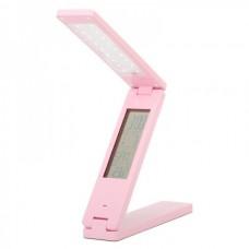 Folding LED Eye-protection Table Lamp 811C (Pink)
