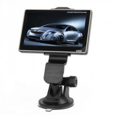 Multi-function 5 in 1 Car DVR Camcorder V850 (GPS + OBD + TPMS + DVR + TRACKING)