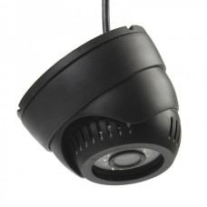 "JK006 1/4"" CMOS 0.3MP Surveillance Security Camera w/ Remote Controller + TF card slot)"