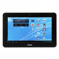 "ainol NOVO7 Tornados Android 4.0 7.0"" 2-Point Capacitive Touch Screen Tablet PC - white"