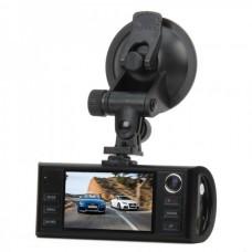 "Genuine Arbiter 2.8"" TFT LCD 3MP Car DVR Camcorder w/ 6-IR Night Vision A1000"