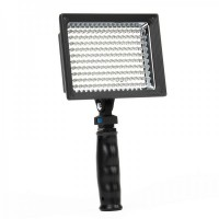 LED-160A 160LED Video Light for Camera