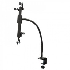 Genuine ipega PG-IP112 Cantilever Universal Stand For iPad (Black)