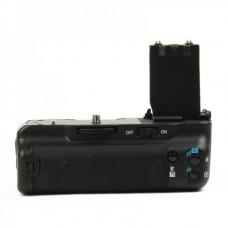 Travor Battery Grip BG-1B for EOS 400D/350D/Reble XT/Xti - Black