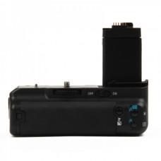 Travor Battery Grip BG-1A for EOS 500D/450D/1000D/Rebel Xsi/XS/T1i - Black