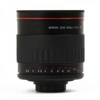 KELDA 500mm F/6.3 Reflex Mirror Lens