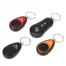 1 to 3 Transmitter + Receiver Wireless Electronic Key Finder