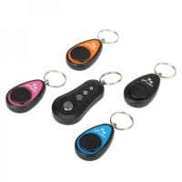 1 to 4 Transmitter + Receiver Wireless Electronic Key Finder