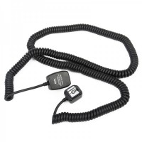 MK-OCE3 10M TTL off-Camera Cord For  Camera