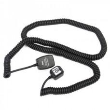 MK-OCE3 10M TTL off-Camera Cord For  Camera