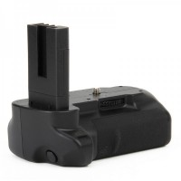 Aputure BP-D5000 Camera Battery Grip for D5000 Camera - Black