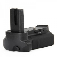 Aputure BP-D3100 Camera Battery Grip for D3100 Camera - Black