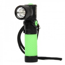 1-LED Cycle White Light/Rotating light (Color Assorted)