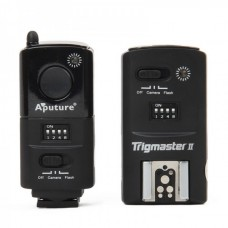 Aputure MXII-C 2.4G Trigmaster Set For Digital Camera