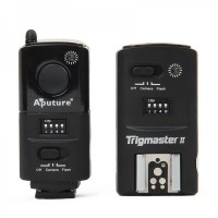 Aputure MXII-N 2.4G Trigmaster Set For Digital Camera