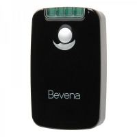 Bevena BD6022S Dual USB Output 6200mAh Mobile Power (Black)